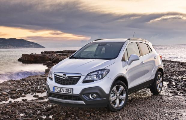 Opel-Oktoberfest stimmt Händler zuversichtlich