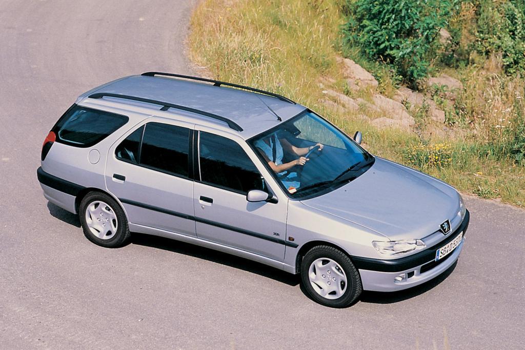 Peugeot 306 Break 1999