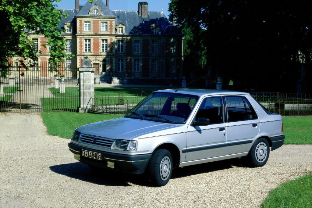 Peugeot 309 ab 1985