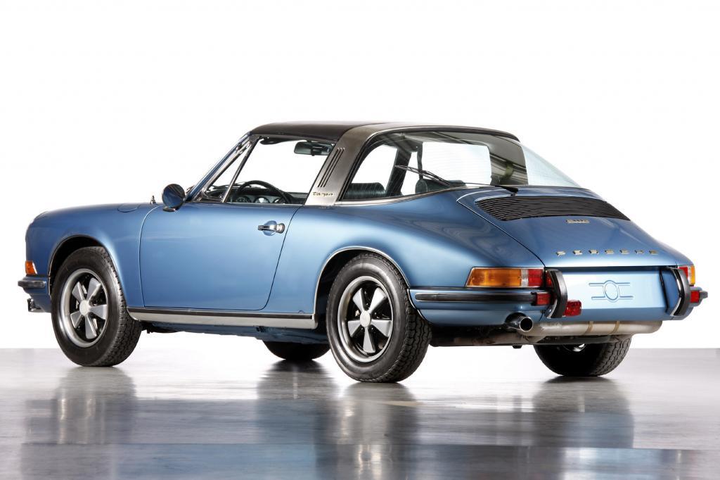 Porsche verabschiedete sich in den vergangen Jahren immer mehr vom traditionellen Konzept