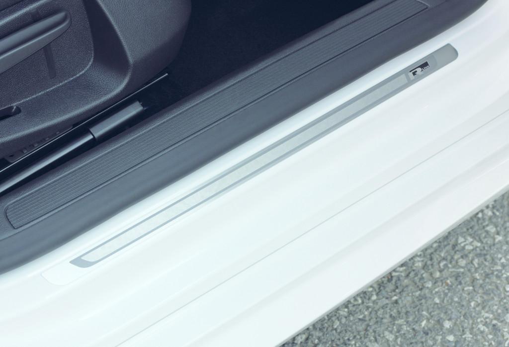 R-Line Ausstattung für den Volkswagen CC