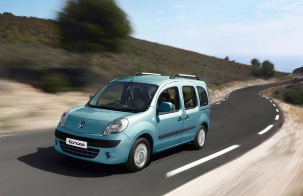 Renault Kangoo und Mercedes Citan im Vergleich