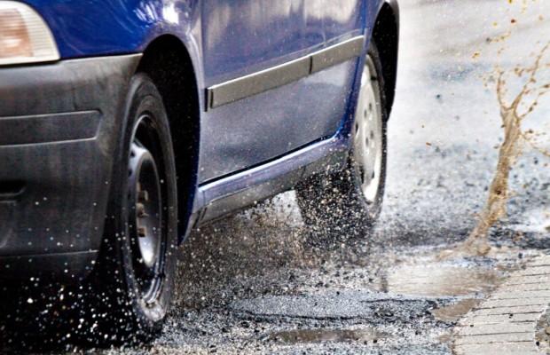 Straßeninstandhaltung: Mit City-Maut gegen Schlaglöcher?