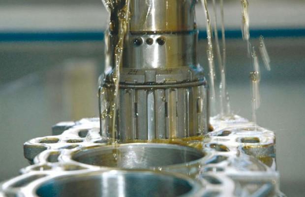 Technik: Weniger Reibung - Feinschliff für den Zylinder