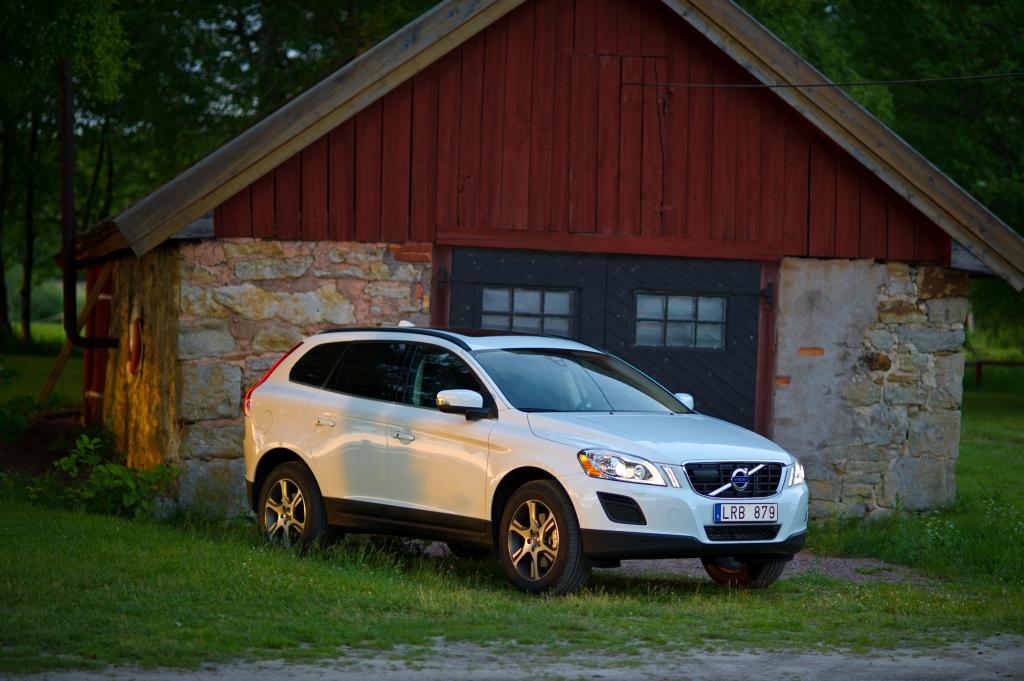 Test Volvo XC60 - Gute Reise im Lifestyle-Schweden