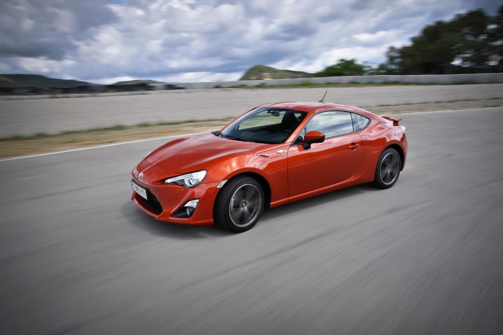 Toyota GT86 und Subaru BRZ: Probleme mit der Motorsteuerung