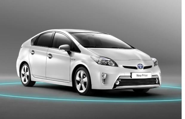 Toyota will künftig auch