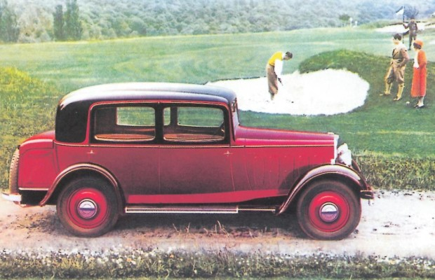 Tradition: Vom Peugeot 301 zum 308 - Wer wagt, gewinnt