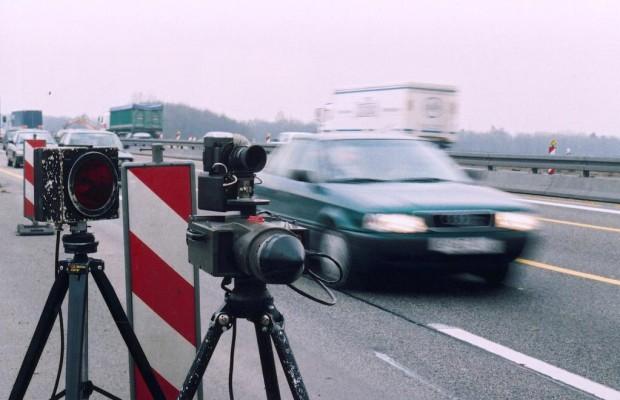 Umfrage zu Tempokontrollen - Hohe Akzeptanz für Blitzer