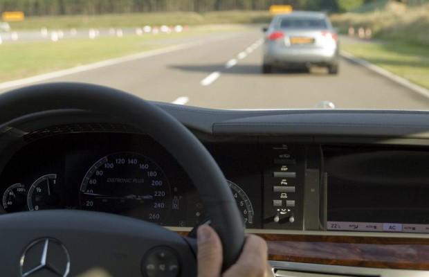 Umfrage zum Fahrverhalten - Im Land der Weltmeister