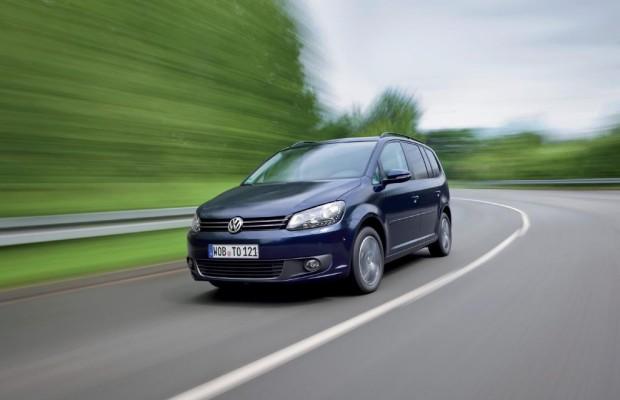 VW: Rückruf des Erdgas-Touran