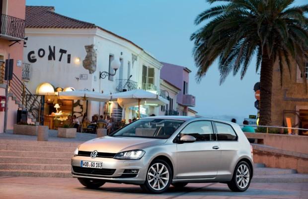 VW will neuen Golf auch in Mexiko bauen