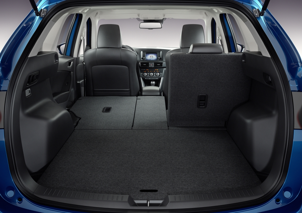 Vergleich Kompakt-SUV - Ein bisschen Premium