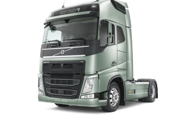 Volvo erzielt Rekordverkaufspreis für FH auf eBay