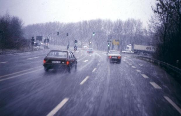 Winterreifen bedeutet nicht nur Schneereifen