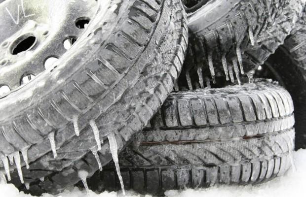 Winterreifen und Versicherung - Haftpflicht zahlt immer