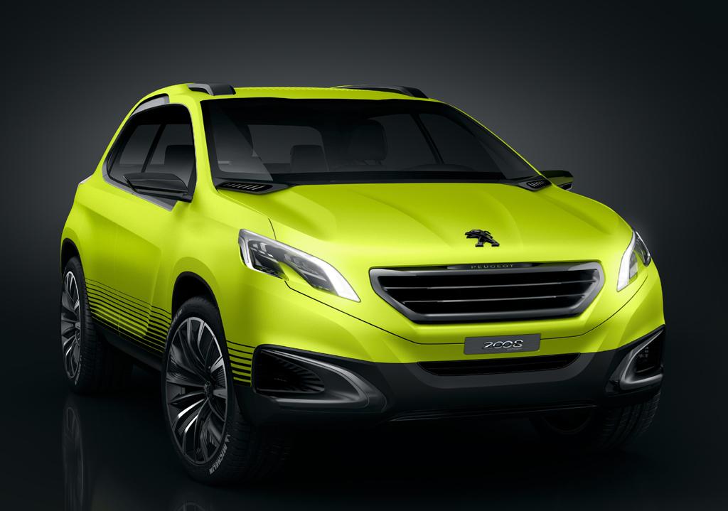 208 GTi, 2008, RCZ-R: Peugeot will im nächsten Jahr wieder mehr Gas geben