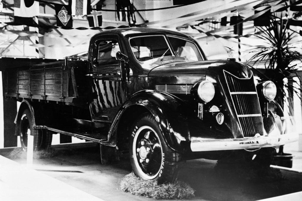 75 Jahre Toyota Motor Company: Die ersten 25 bewegten Gründerjahre Teil 1