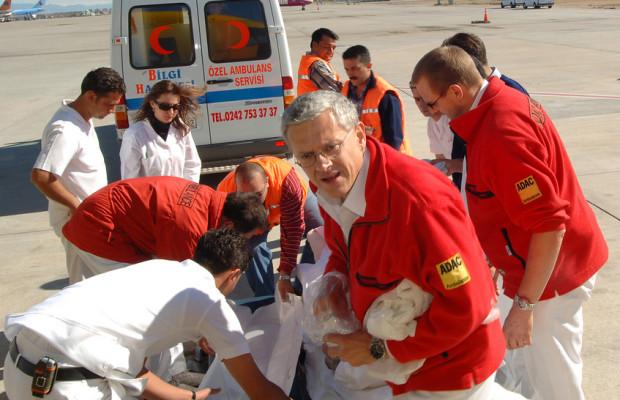 ADAC: Ohne Auslands-Krankenversicherung droht finanzielles Debakel