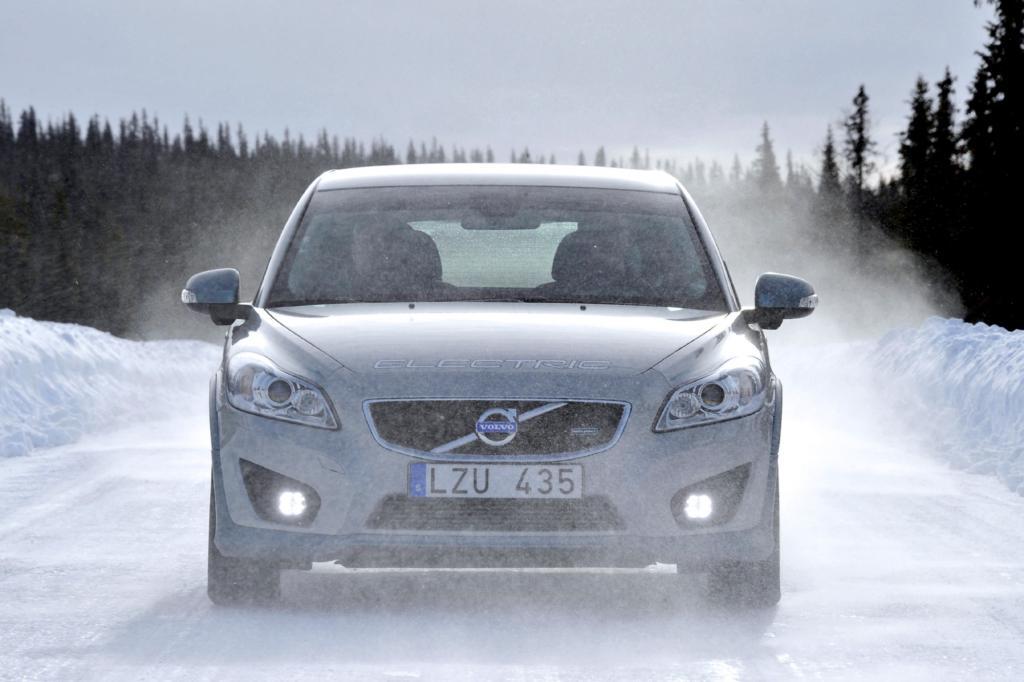 Alternative Antriebe im Winter - Batterie-Frost und dickflüssige Kraftstoff