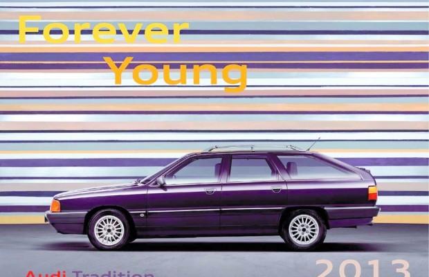 Audi-Kalender: