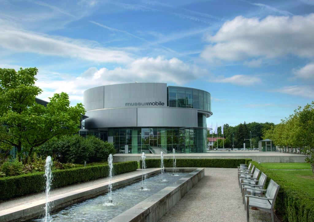 Audi Museum Mobile präsentiert Sonderausstellung