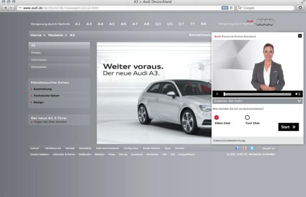 Audi ist