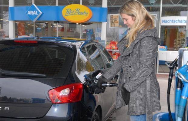 Autokraftstoffe: Was Diesel- und LPG-Fahrer im Winter beachten müssen