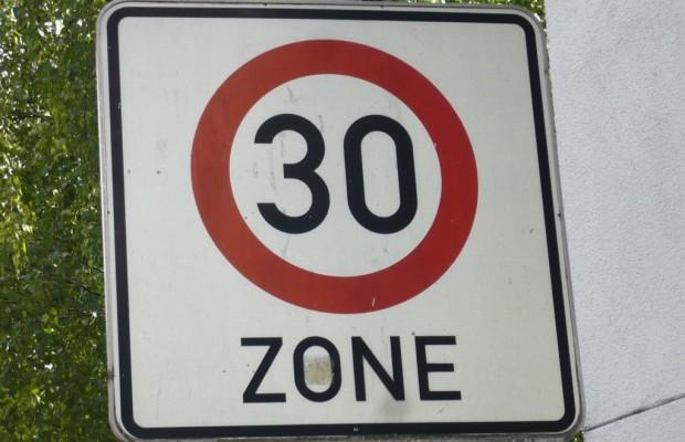 Bürgerbegehren für Tempo 30 europaweit