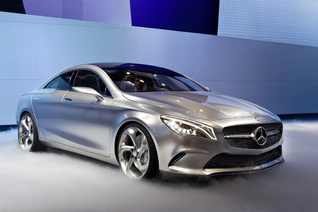 BMW, Mercedes und Audi demnächst mit kompakten Stufenheck-Modellen