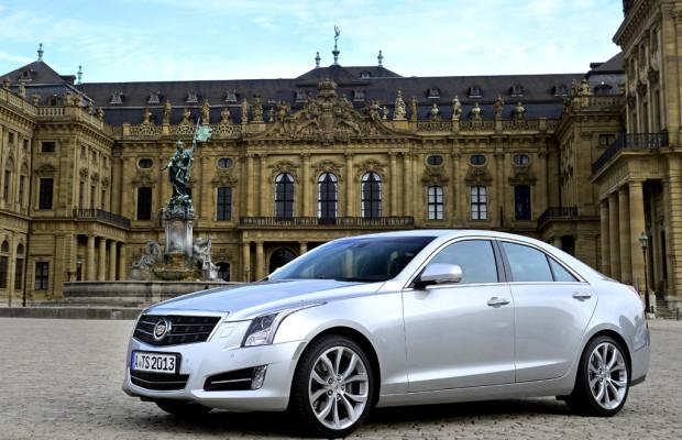Cadillac im auto.de-Gespräch: