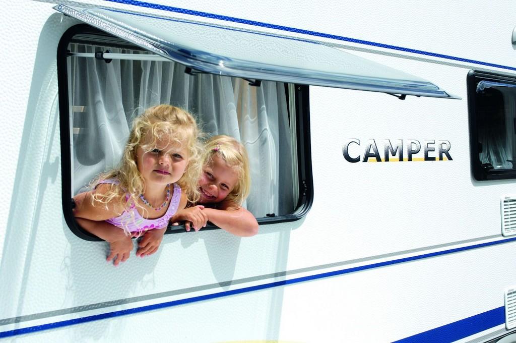 Camping immer beliebter