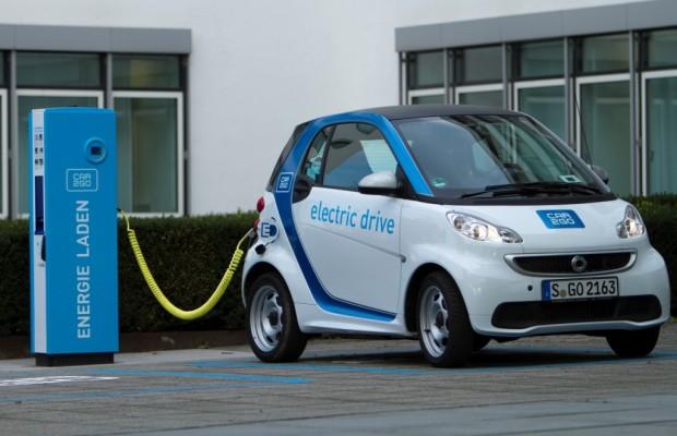 Car2go jetzt auch in Stuttgart
