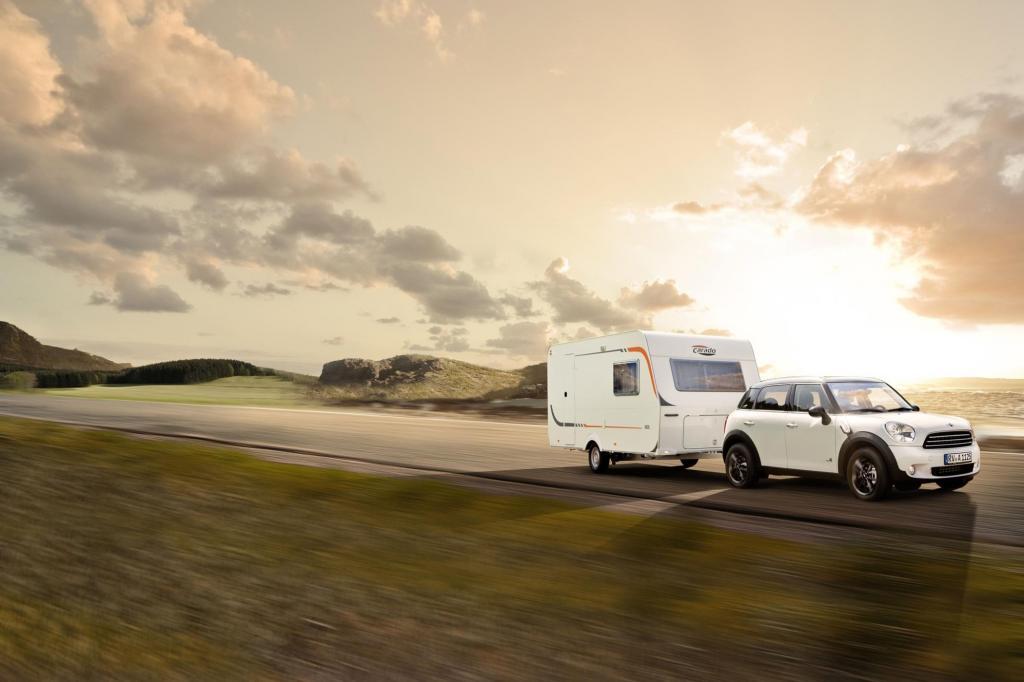 Caravan-Führerschein - Es darf etwas mehr sein