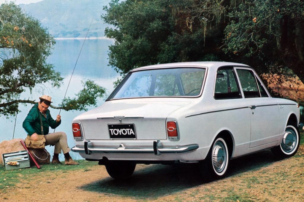 Compact Serie E80 ab 1983