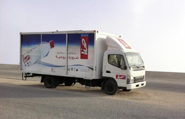 Daimler erhält Großauftrag in Saudi Arabien