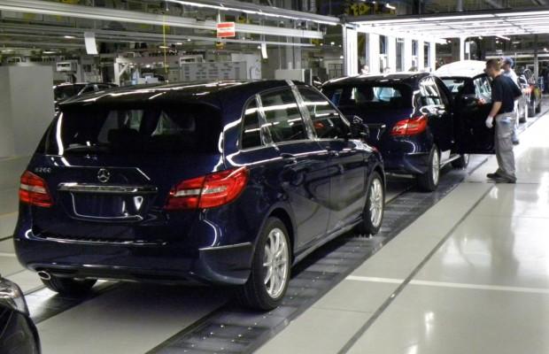 Daimler und Ungarn vereinbaren umfangreiche Zusammenarbeit