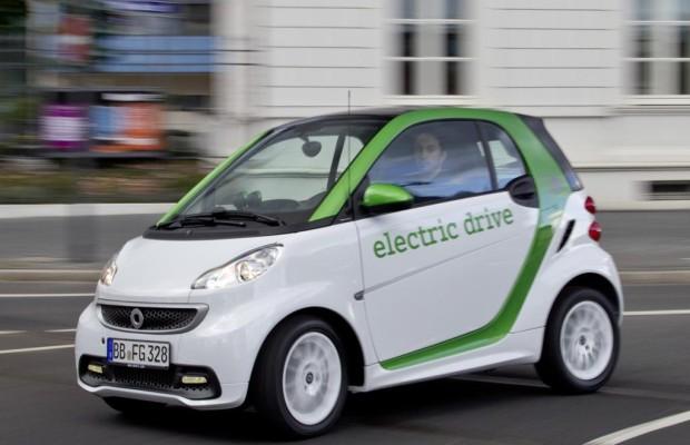 E-Autos: Niedrigere Wartungs- und Reparaturkosten
