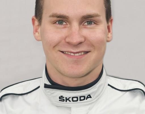 Esapekka Lappi fährt WRC-2 für Skoda