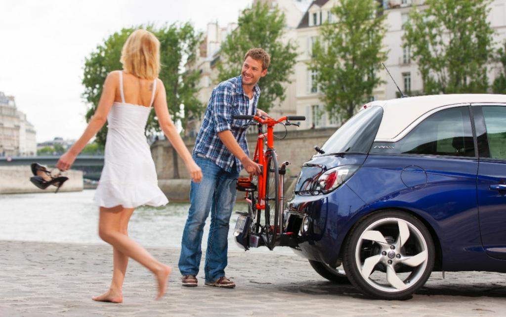 Fahrbericht: Opel Adam - Mit Charme und Qualität