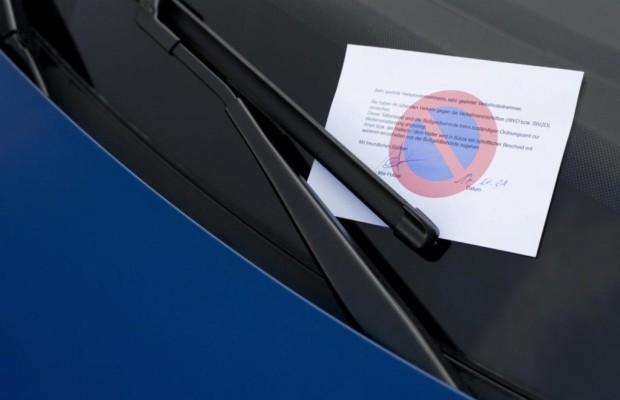 Falschparken wird teurer - Für fünf Euro mehr