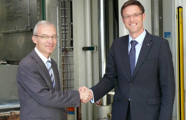 Faurecia arbeitet mit Fraunhofer-Institut zusammen