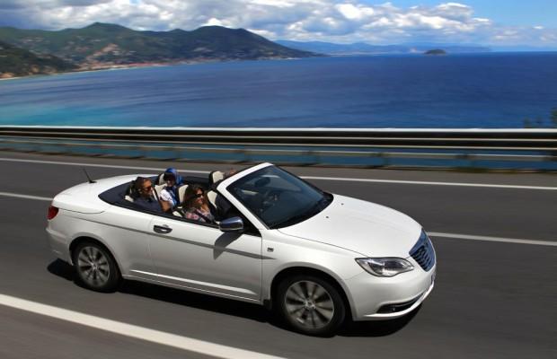 Fiat: Klares Bekenntnis zu Lancia