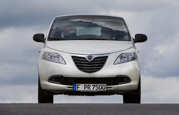 Fiat dementiert Lancia-Meldung