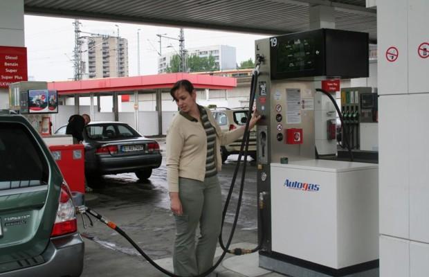 Flüssiggasbetrieb: Weniger Schadstoffe – weniger Steuern