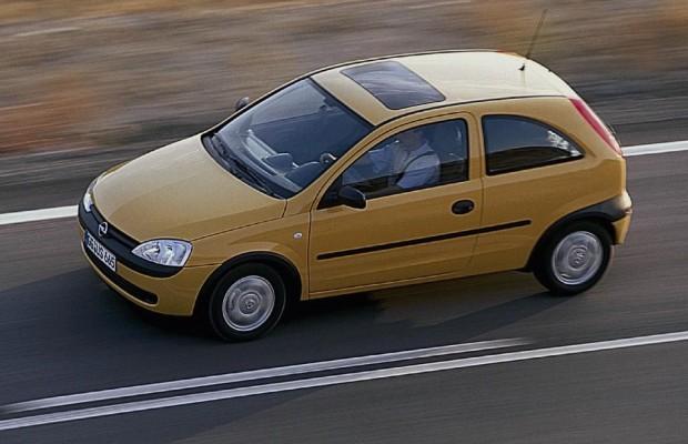 Gebrauchtwagen-Check: Opel Corsa C - Klein und haltbar
