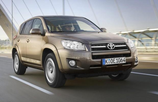Gebrauchtwagen-Check: Toyota RAV4 - Solide, robust und vielseitig begabt