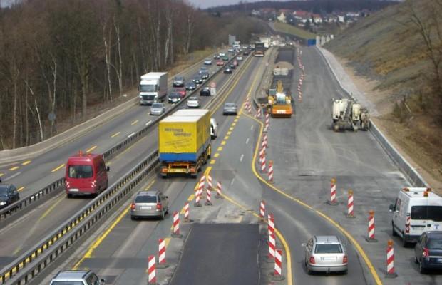 Geldspritze für Infrastruktur - 750 Millionen Euro mehr für den Verkehr