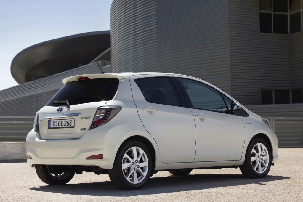 Goldenes Lenkrad 2012: Beste Autos ausgezeichnet