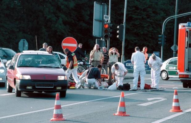 Hilfe für Unfallopfer mit Schädelhirnverletzungen